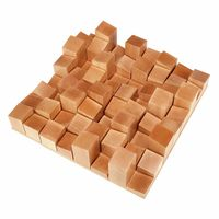 Vicoustic : Multifuser Wood 64 Light Brown