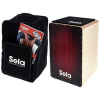 Sela : SE 060 Varios Bundle red