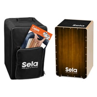 Sela : SE 061 Varios Bundle brown