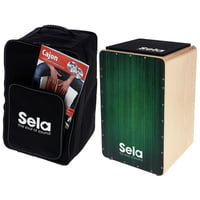 Sela : SE 063 Varios Bundle green