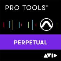Avid : Pro Tools Perpetual License