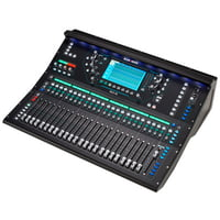 Allen and Heath : SQ6