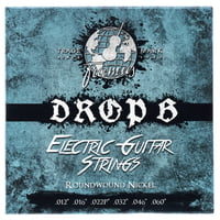 Framus : Blue Label Strings Set 12-60