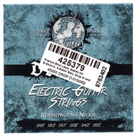 Framus : Blue Label Strings Set 10-52