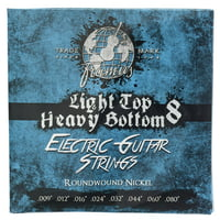 Framus : Blue Label Strings Set 09-80