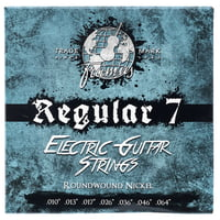 Framus : Blue Label Strings Set 10-64