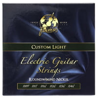 Framus : Blue Label Strings Set 09-46