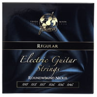 Framus : Blue Label Strings Set 10-46