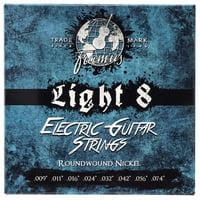 Framus : Blue Label Strings Set 09-74