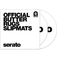 Serato : Butter Rugs 12\