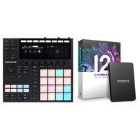 Native Instruments : Maschine MK3 Ultimate Bundle