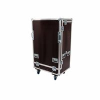 Thon : Tour Case for 5 Guitars/Basses