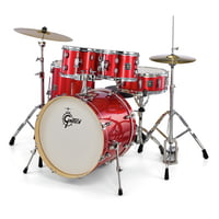 Gretsch : Energy Studio Red II