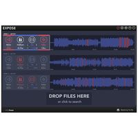 Mastering The Mix : Expose