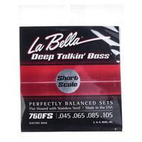 La Bella : 760FS-S