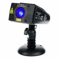 Laserworld : GS-400RGB-W Garden Star Pro