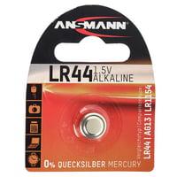 Ansmann : LR 44 1,5V