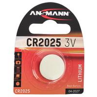 Ansmann : CR 2025