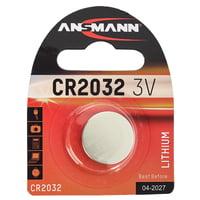Ansmann : CR 2032