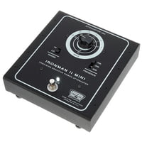 Tone King : Ironman II Mini Attenuator