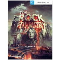 Toontrack : SDX The Rock Foundry
