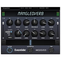 Eventide : MangledVerb