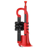 pCompact : pCompact Bb- trumpet red