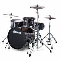 DDrum : Journey Rambler Rock Set -BKS