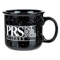 PRS : Camp Mug Black