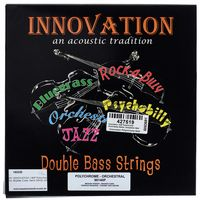 Innovation : 140P Polychrome Bass Strings
