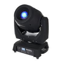 Marq Lighting : Gesture Spot 400