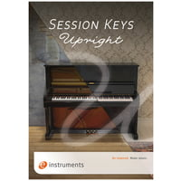 e-instruments : Session Keys Upright