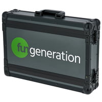Fun Generation : Rack 2U Eco Wood Compact 23