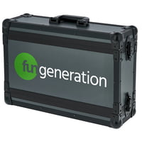 Fun Generation : Rack 3U Eco Wood Compact 23