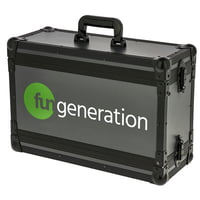 Fun Generation : Rack 4U Eco Wood Compact 23