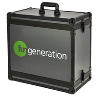 Fun Generation : Rack 6U Eco Wood 35