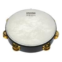 Grover Pro Percussion : SX-BR Tambourine