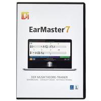 Earmaster : EarMaster 7