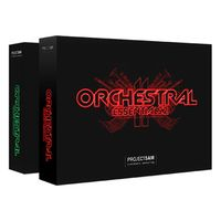 Project Sam : Orchestral Essentials Bundle