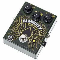 Daredevil Pedals : Almighty Bass