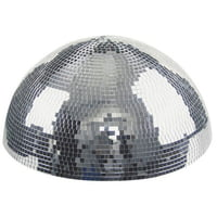 Showtec : Half Mirror Ball 30cm