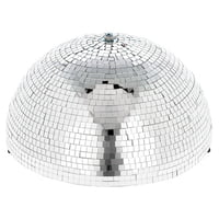 Showtec : Half Mirror Ball 40cm