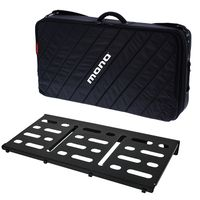 Mono Cases : Pedalboard Large Black