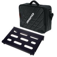 Mono Cases : Pedalboard Small Black