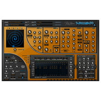 Rob Papen : Sub Boom Bass 2