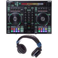 Roland : DJ-505 Bundle