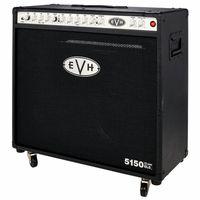 Evh : 5150 III 2x12 6L6 Combo BK