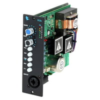API Audio : 512v Preamp