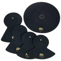 Meinl : Cymbal Mute Set 4pc.