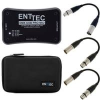 Enttec : DMX USB Pro MK2 Int. Bundle